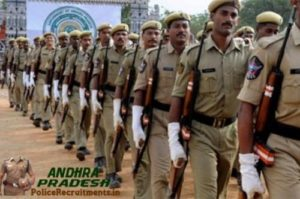 AP Police SI Recruitment 2018-19 Sub Inspectors & Other Posts-334