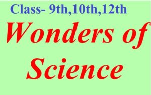 Wonder Of Science Essay Class 9th,10th,12th Board Exam 2019
