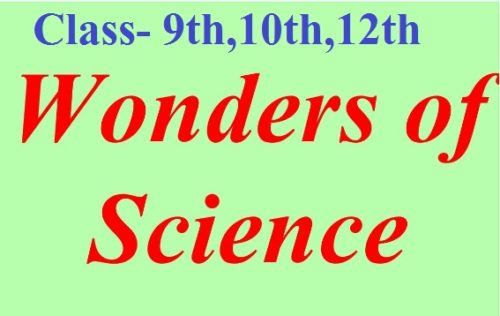 wonder of science essay class ththth board exam